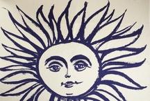 Summer Sunshine / by InThe FinePrint