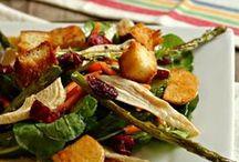 Side Dishes- Jewish Recipes / Modern takes on traditional Jewish side dish recipes! / by Amy Kritzer - What Jew Wanna Eat