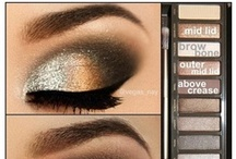 Beauty and Makeup / by Nailed It.