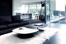 Home Decor Design / by Chad Valentine