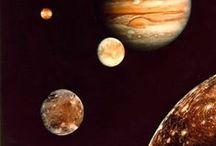 Lost in space.. / by Leacy Bowen