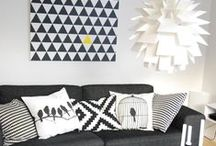 Interiorly Designed / by Nailed It.