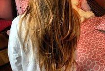 Hair / by Leacy Bowen