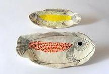 ceramic i want / by Tami Horovitz