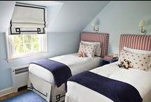 Wittle Boy's Room / by Heather Watson