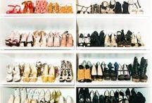 Closet Inspiration / by Melissa Joy Kong
