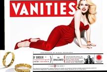 Diehl of the Week / Vanity Fair's fashion director, Jessica Diehl, reflects on a few of her favorite things. / by VANITY FAIR