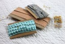 Quilting  / If you're a quilter, you'll love these quilt block ideas, tips and techniques, and the beautiful quilts we've found! / by CreateForLess