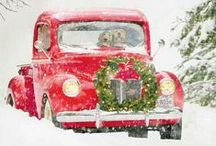 Winter & its holidays / December, January, & February / by Tami Stucki
