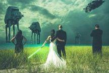 Cute wedding stuff  / by Sarah Piron