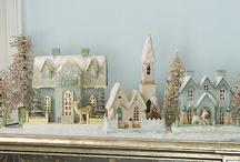 CHristmas / by chateau sheri