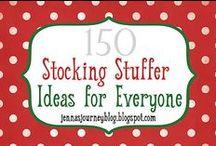 Gift ideas / by Sarah Piron