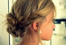 Hair / by Sarah Piron