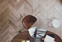 Tile//Flooring / by Morgan Virginia Bradshaw
