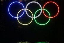 Olympics / by Sa Sartor