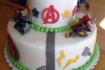 Cake Inspirations / by Sonya Stark