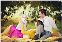 Photography Inspiration Family & Kids / by Lea Thompson