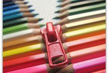 colorful / by Karen Meyers