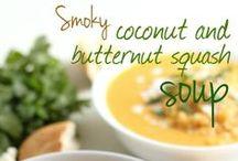 Yummy Foods / Favourite Recipes / by Alexandra Karina Rodriguez~Castro