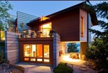 Dream Houses / Sooooooo many beautiful houses out there to fall in love with!!  / by Alexandra Karina Rodriguez~Castro