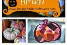 Crafts for School / by Sara Perrotti