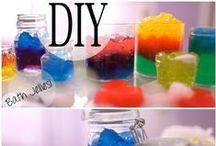 Crafts & DIY / by Courtney Dean