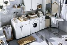 Interior Design: Laundry / Utility Room / by Alexandra Karina Rodriguez~Castro