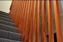 OUR HOME: Ideas for our Hall / Stairs / by Alexandra Karina Rodriguez~Castro
