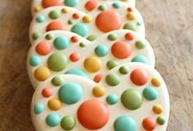 Cute Cookies / by Luisa Graff Jewelers