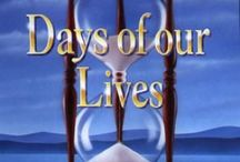 Days of our Lives / by Joanna McKinney