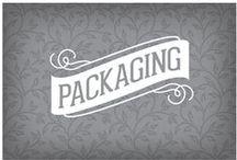 Packaging / by Laura Evangeline