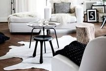 Home Dreaming / Beautiful things I must have for home. Great design for our future home! / by Jennifer Carden