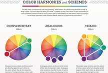 Colour Palettes / by MacLeod House