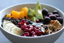Chia Recipes / A collection of recipes using #chia seeds. Try using Wild Chia from #HolyCrapCereal / by Holy Crap Cereal