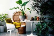 Interior Accessories / by Urban Kristy