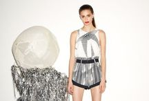 Resort 2014 / by Nathalia Hioe