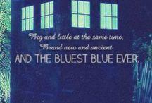 Doctor Who / by Alexa Muethel