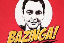 Big Bang Theory / Just Big Bang / by Heidi McKee