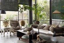 O u t d o o r / by Louise @ The Design Villa