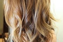 Hair / by Maddie Theisen