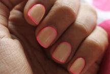 Nailssss / by Maddie Theisen