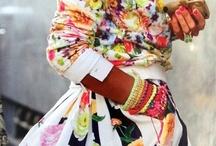 Fashionable  / by Maddie Theisen