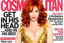 COSMO Covers You've Never Seen / by Cosmopolitan