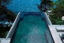 Pools!!:) / by Maddie Theisen