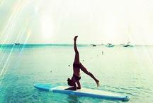 Summer:)<3 / by Maddie Theisen