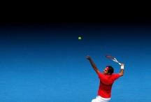 TENNIS. / by Maddie Theisen