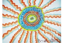 My StUfF oN mAnDaLa / by Maille EnLair