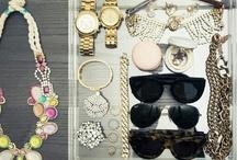 Organizing my life!!! / by Maddie Theisen