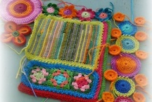 My StUfF iN cRoChEt / by Maille EnLair
