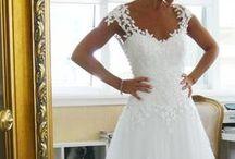 Wedding Details! / by Maddie Theisen